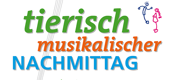 CSL Tierisch musikalischer Nachmittag 2016