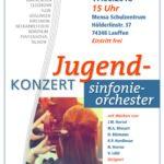 Konzert Jugendsinfonierorchester