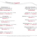 Musizierstunde 0612 Programm2