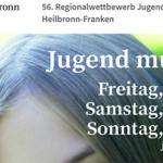 Plakat Jugend musiziert  2019_Final.indd